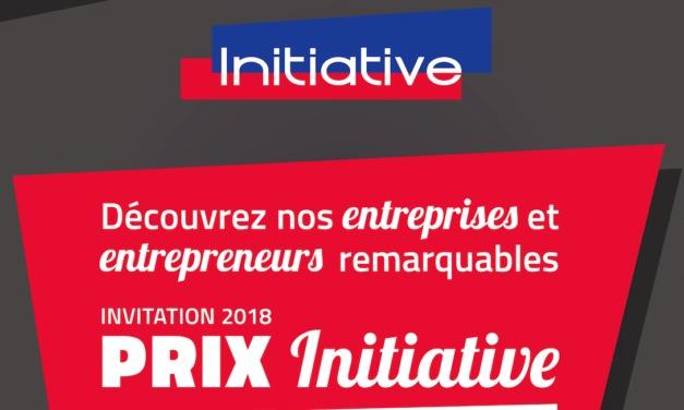 Save the date : Prix des Plateformes Initiative Haute-Savoie le jeudi 15 novembre 2018