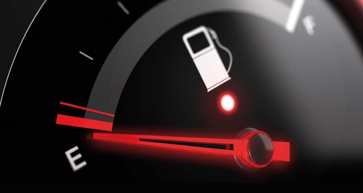 Dossier Carburants : un sacré coup de pompe