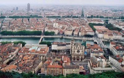 Circulation : en 2019, à Lyon la fin des véhicules polluants