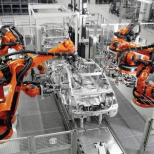 Métiers de l'industrie : la grande mutation