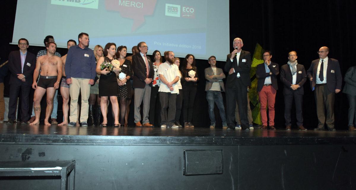 Prix départementaux : une belle Initiative