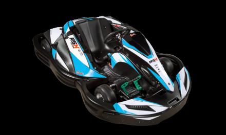 OnlyKart renouvelle sa flotte de karting