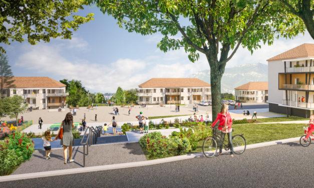Bellevue engage sa rénovation