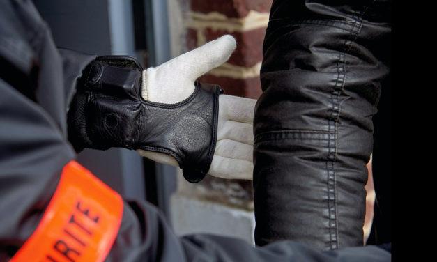 Rostaing à nouveau récompensé pour les gants Scanforce