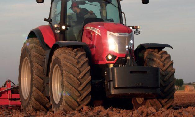 Industrie : un géant du tracteur installe sa filiale en nord-isère
