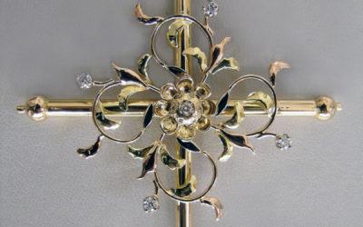 Tradition 18 carats en Savoie