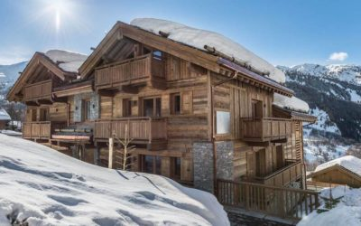 Cimalpes s'offre Courchevel Agence