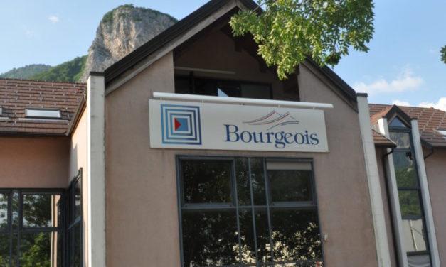 Une nouvelle vie pour l'usine Bourgeois