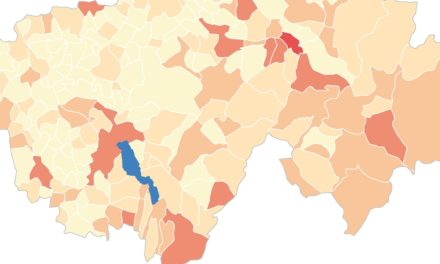 Étude : la Haute-Savoie, entre inégalités et qualité de vie