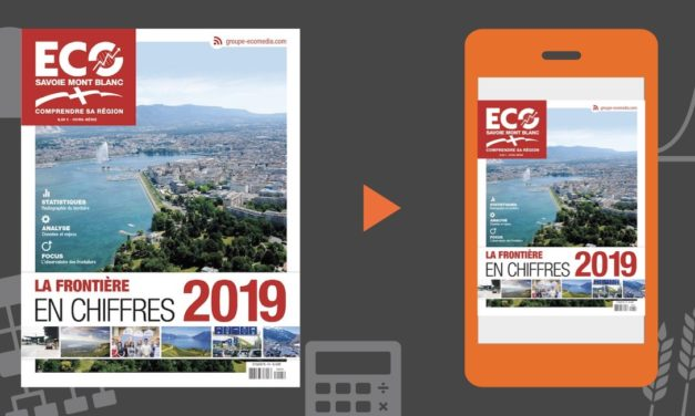 Hors-série La Frontière en chiffres 2019