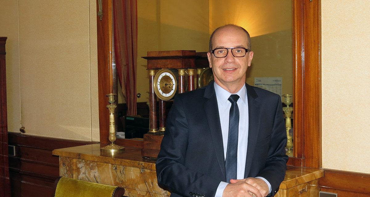 Patrick Croissandeau : « La coupe du monde de l'économie apparaît disputée »