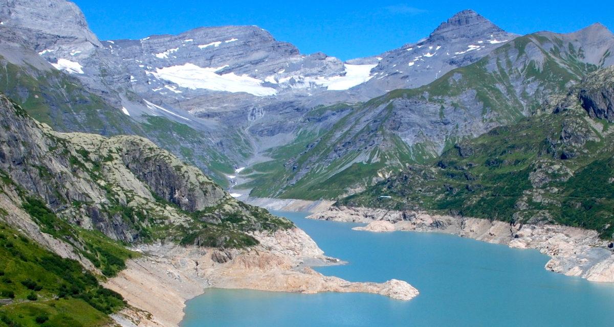 Retenues d'eau d'altitude : quel impact ?