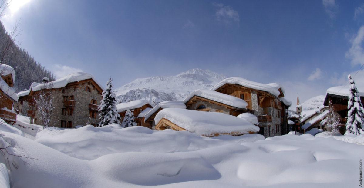 Noël et Nouvel An : les stations de ski ont la cote