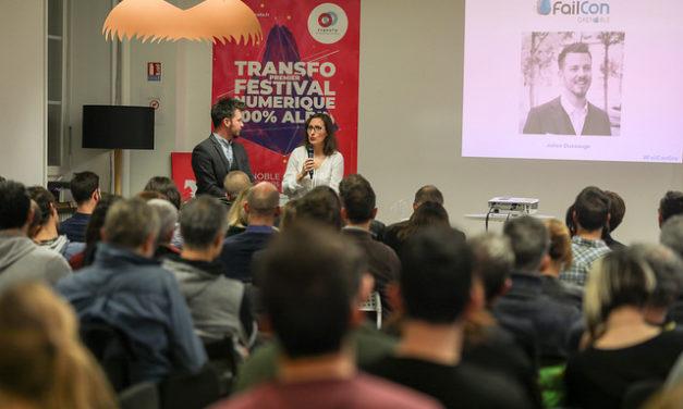 Festival Transfo : le numérique décrypté