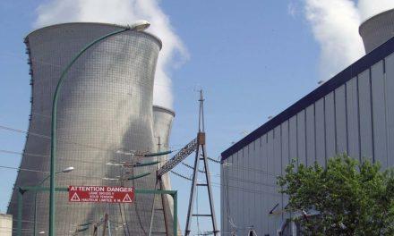 À Bugey, une demi-douzaine d'exercices nucléaires par an