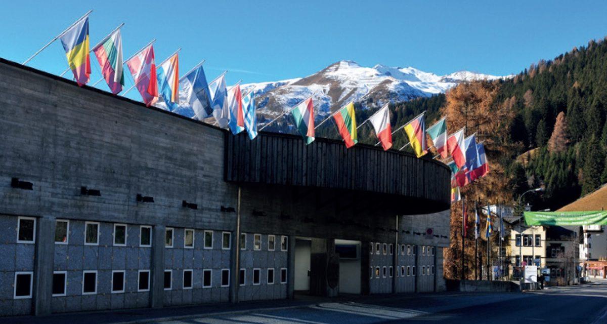 Forum :  Davos boudé  par les grandes puissances