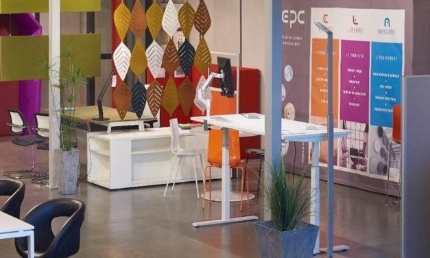 Publi-reportage / Mobilier de bureau : offrez de la nouveauté à vos espaces de travail