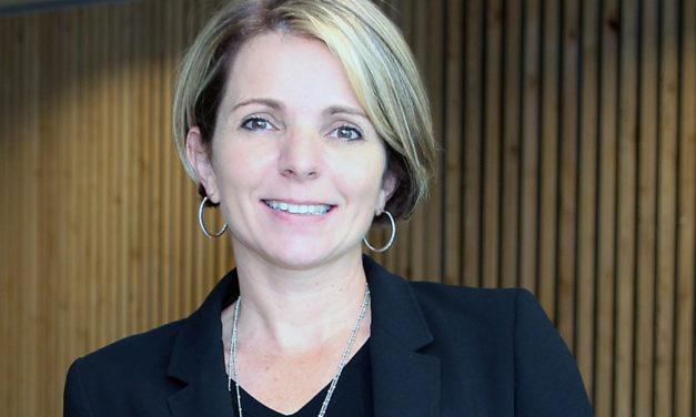 Emmanuelle Perdrix : « Une attente forte des industriels sur l'environnement et la sécurité »