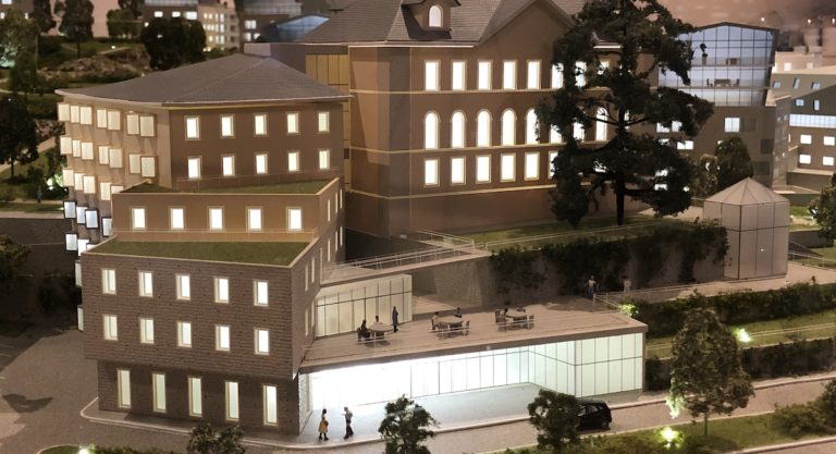 Hôtellerie : le groupe PVG construit toujours plus grand