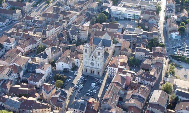 Immobilier : le Nord-Isère mieux côté que Grenoble