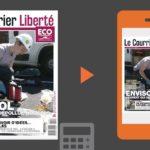 Votre magazine ECO Nord Isère du 11 janvier 2019