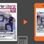 Votre magazine ECO Nord Isère du 18 janvier 2019