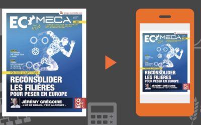 ECOMECA n°80 Janvier 2019