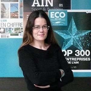 Myriam Denis
