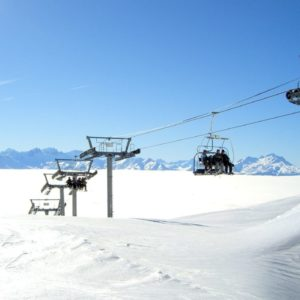 Domaines skiables : les grands s'en sortent