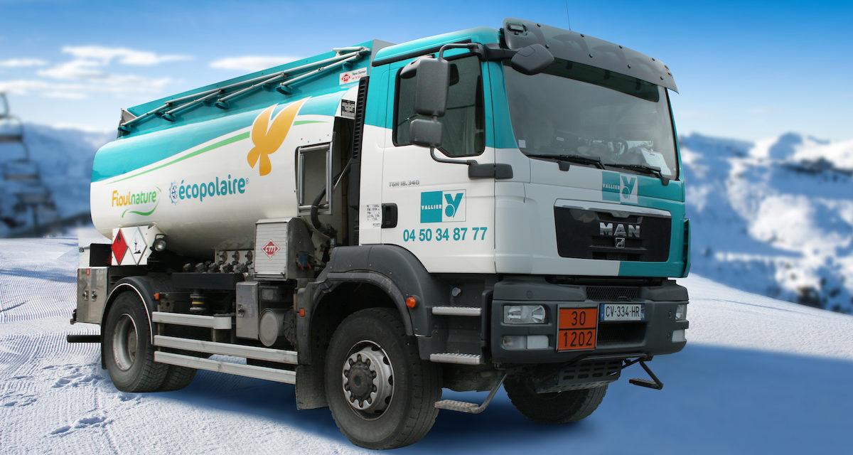 Publi-reportage / Vallier innove pour préserver la qualité de l'air grâce à une nouvelle génération de carburants de synthèse GTL pour moteurs diesel