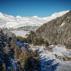 Paradiski : la métamorphose de la Vallée de l'Arc
