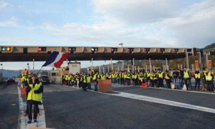 Nord-Isère : l'activité économique sourit jaune