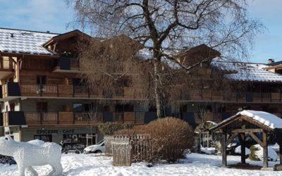 Immobilier :  MGM se diversifie  dans l'hôtellerie