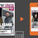 Votre magazine ECO Nord Isère du 8 février 2019