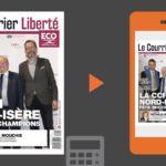 Votre magazine ECO Nord Isère du 15 février 2019