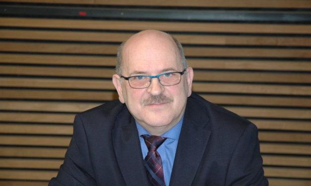 Patrick Richiero (CPME 73) : «optimiste mais inquiet pour le recrutement»