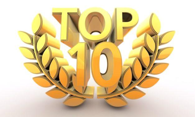 TOP 10 des entreprises : six milliardaires et un nouveau