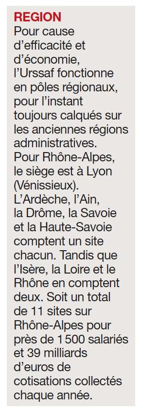 L Urssaf A Un Role Ingrat Au Service D Une Noble Cause Groupe