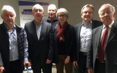Initiative Dombes Val de Saône monte en puissance