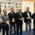 Ecosport Awards 2019 : Salomon et Millet primés