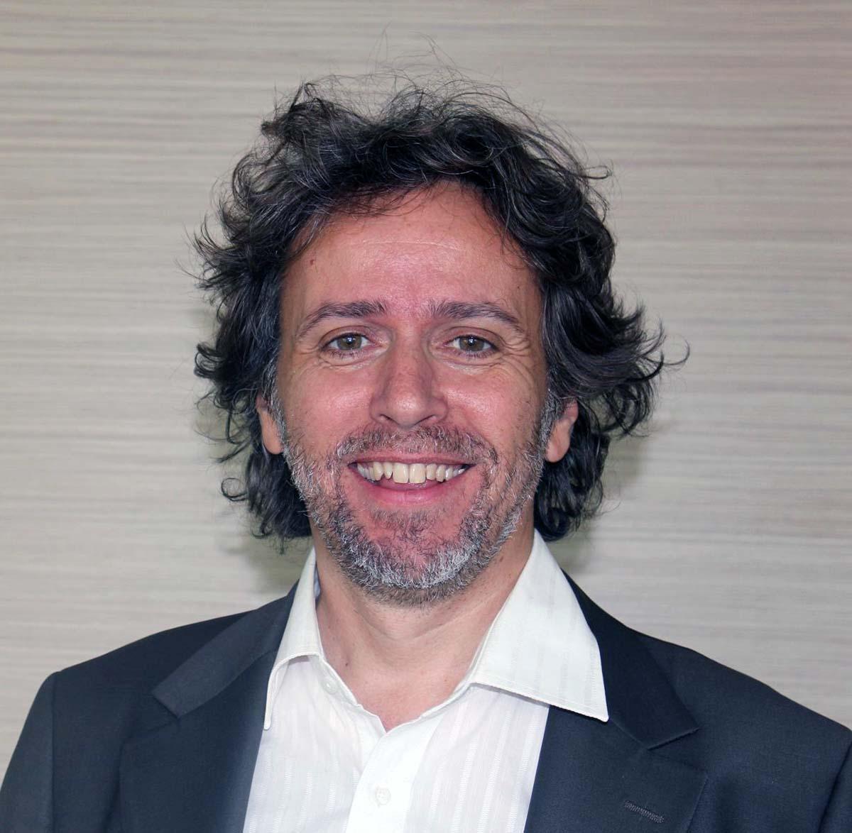 Jean-François Hadida, directeur de l'université d'entreprise Orange Campus, spécialiste du management