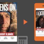 Votre magazine L'EXTENSION Printemps 2019