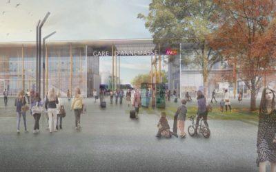 Genevois français : dix projets pour une nouvelle mobilité