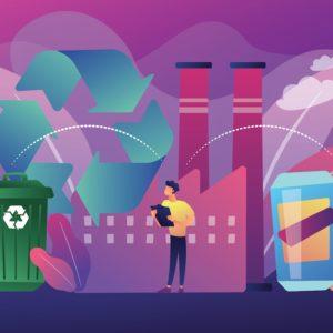 Plasturgie : le défi de l'économie circulaire