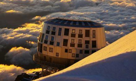 Accès au mont Blanc : obligation de réserver dans les refuges