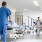 Santé : moins de personnels frontaliers  à l'Hôpital de Genève