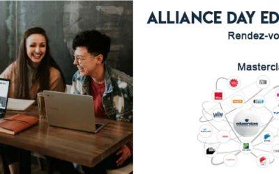 Publi-Reportage / L'Alliance Day : Et si choisir son orientation devenait un plaisir ?
