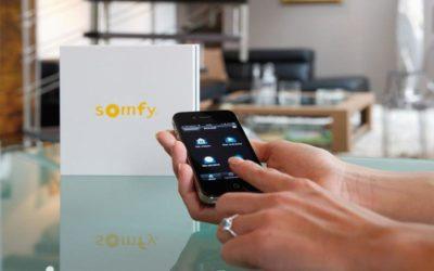Somfy : 1,12 milliard de chiffre d'affaires en 2018