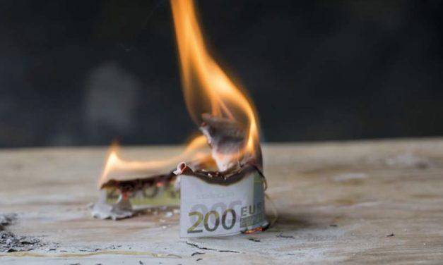 Frontaliers : un surcoût de 566 millions d'euros  pour l'assurance chômage