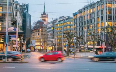 Finances publiques : Genève réalise un excédent  de 222 millions en 2018
